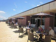 paradise ocean club   Paradise Ocean Club, Hampton - Restaurant Reviews - TripAdvisor