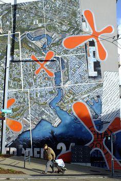 Fresque Brest
