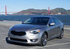 The 2014 Kia Cadenza is a tech juggernaut, check it out: http://cnet.co/17E4TCM