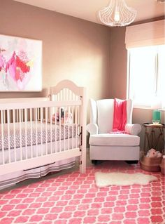 40 Safe and Adorable Bedroom Ideas for Toddler Girls 30