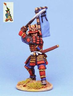 Samurai 2 Reference Images, Toy Soldiers, Figs, Samurai, Army, Miniatures, Japan, Painting, Gi Joe