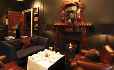 Hotel du Vin Glasgow