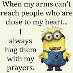 Top 24 Minion Quotes Inspirational These Top 24 Minion Quotes Inspirational will make you happy and funny.So scroll down and keep reading these Top 24 Minion Quotes Inspirational. Funny Minion Pictures, Funny Minion Memes, Minions Quotes, Smiley Quotes, Minion Sayings, Prayer Quotes, Faith Quotes, Life Quotes, Prayer Ideas