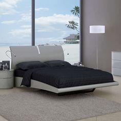 Creative Furniture Moonlight Platform Bed