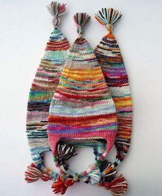 The Hudson Hat! - Knitting Pattern
