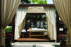 massage cabana - Google Search