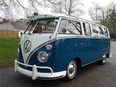 Sold* at Palm Beach 2015 - Lot #487 1965 VOLKSWAGEN 21-WINDOW BUS