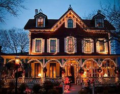 John F Graig Bed and Breakfast, Cape May, New Jersey