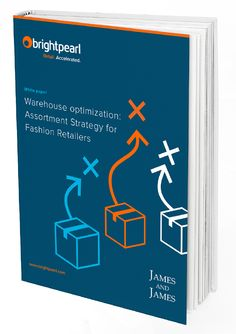 Warehouse Optimization: Assortment Strategy for Fashion Retailers | Brightpearl