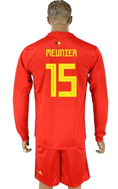 75 Best Belgium World Cup 2018 Jersey images  7294493d0