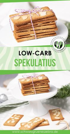 Spekulatius The speculoos biscuits are delicious low carb, gluten free and no sugar. You can find the recipe for baking yourself www.schwarzgruene … The treat is also suitable as a dessert for Christmas or as a gift. Keto Desserts, Keto Snacks, Sin Gluten, Baking Recipes, Keto Recipes, Mini Chocolate Cake, Cupcakes, Keto Pancakes, Christmas Desserts