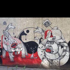 another rio street art piece ...