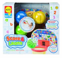ALEX Toys Rub a Dub Score  Learn ** Be sure to check out this awesome product.