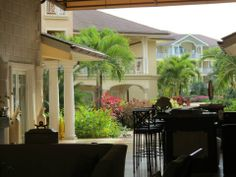 The Landings at St. Lucia