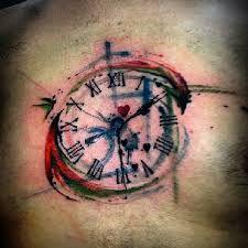 tattoo uhr arm - Google-Suche