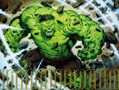 Hulk goes world breaker