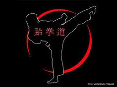 Resultado de imagen para logos de taekwondo imagenes
