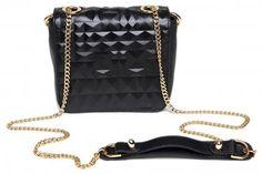 #CCSkye BIZARRO CROSSBODY #blackpurse #handbags #crossbodybags