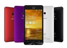 Harga Asus Zenfone 5, Spesifikasi Os Android Jelly Bean Dual Sim | Harga Ponsel Terbaru