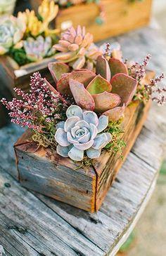 DIY Terrarium Garden Party – Inspired by This