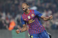 Seydou Keita, F.C. Barcelona