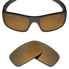 010f2dde9c Mryok Replacement Lenses for Oakley Crankshaft – Options Review Oakley  Crankshaft