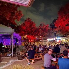 """@stubbsaustin posted on their Instagram profile: """"Blues on the Green on Red River. Thank you Austin, this one was special. @andylanger @aclradio…"""" Red River, Austin Tx, Dolores Park, Blues, Street View, Profile, Green, Instagram, User Profile"""