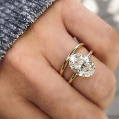 How Are Vintage Diamond Engagement Rings Not The Same As Modern Rings? If you're deciding from a vintage or modern diamond engagement ring, there's a great deal to consider. Oval Engagement, Dream Engagement Rings, Vintage Engagement Rings, Wedding Engagement, Engagement Bands, Engagement Ring Solitaire, Wedding Rings Simple, Diamond Wedding Rings, Unique Rings