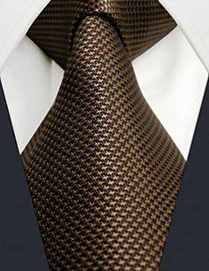 Herrer Slips-Kontor Rayon-Trykt mønster