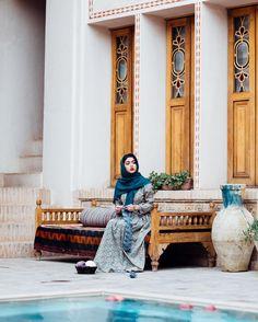 Location can really drive a home's style || Photographer: Amir.Ali_gh || Location: Iran || #معمارمن #ایران #ایرانگردی