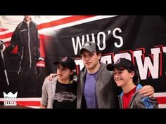 Launch event of Gongshow stick by Sher-Wood at Pro Hockey Life Kanata of the retail price of the stick will go towards supporting an Ottawa based gr. Bobby Ryan, Pro Hockey, Fans, Product Launch, Play, Lifestyle, Videos, Wood, Check