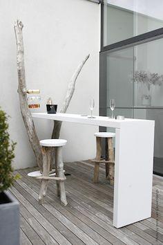 witte tafel ook een idee?