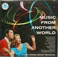 music from another world