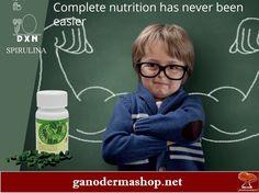 Primary Caregiver, Complete Nutrition, Spirulina, Superfood, Wealth, A Food, Diet, Children, Young Children