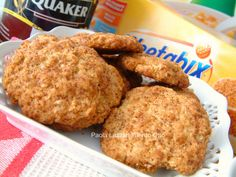 ammodomio: Biscotti con i fiocchi
