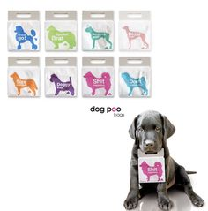 25 Perfected Package Designs for Pets | Poo Poo Bag