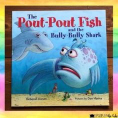 Babies Eating at 8 Months - Lessons By The Lake New York Times, Cartoon Network, Shark Books, Pout Pout Fish, Michigan, Illustrator, Scared Of The Dark, Bullying Prevention, Fallen Book