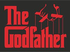 The Godfather Logo Vector Godfather Quotes, The Godfather, Movies Worth Watching, Premium Logo, Printed Shirts, Neon Signs, Inspiration, Logos, Luxury Cars