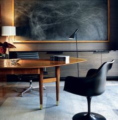Modern Residential Interiors by Tonic Design