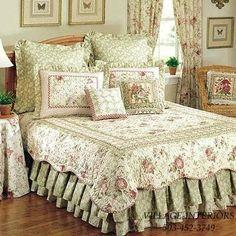 Подушки в стиле шебби-шик. �?деи для вдохновения   Домохозяйка