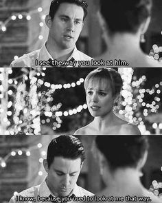 The Vow - Channing Tatum