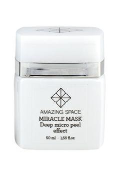 Amazing Space Miracle Mask