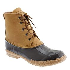 LaCrosse® for J.Crew duck boots - weather boots - Men's shoes - J. Duck Shoes, Men's Shoes, Shoe Boots, Shoes Sneakers, Jcrew Gifts, Italian Leather Shoes, J Crew Men, Bean Boots, Winter Shoes