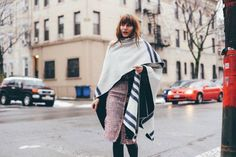 NYFW DAY 3: DISCOVERING THE NEW | Natalie Off Duty | Bloglovin'