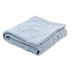 New Born Knit Cotton Blanket   ZARA HOME Deutschland