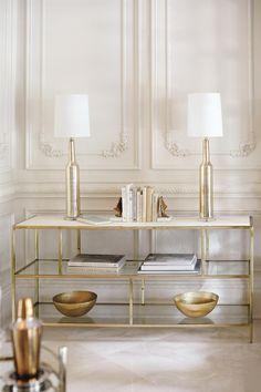 Mixed Metals | Greystone Statement Interiors | Interior Design Blog