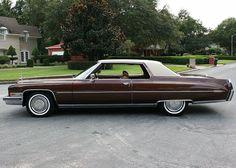 1973 Cadillac Coupe de Ville | MJC Classic Cars | Pristine Classic Cars For Sale - Locator Service