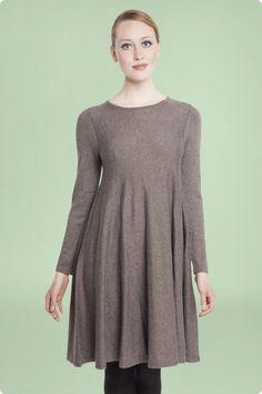 Jumperfabriken klänning - marcellagreyxs High Neck Dress, My Style, Dresses, Fashion, Turtleneck Dress, Vestidos, Moda, Fashion Styles, Dress