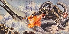 The end of Viras!  Fire-breathing giant turtles from Atlantis are LETHAL!