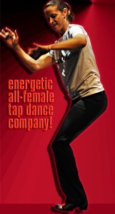 tap dance festivals | KEEPING THE ART FORM OF TAP DANCE - ALIVE!